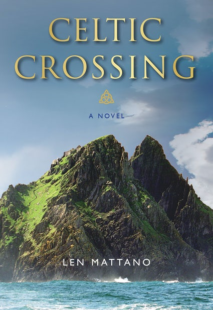 CELTIC CROSSING - A NOVEL