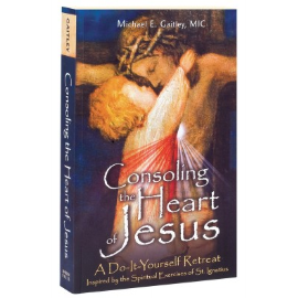 CONSOLING HEART OF JESUS
