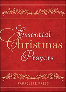 ESSENTIAL CHRISTMAS PRAYERS