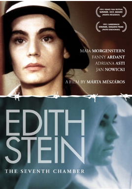 EDITH STEIN-THE SEVENTH CHAMBER