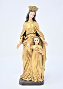 "8"" HOLY HILL MADONNA & CHILD"