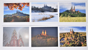 HOLY HILL NOTE CARDS