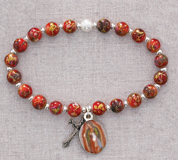 OLO GUADALUPE STRETCH BRACELET