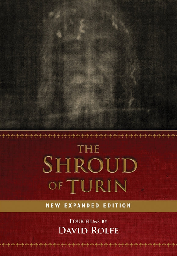 THE SHROUD OF TURIN - EXPANDED EDITION