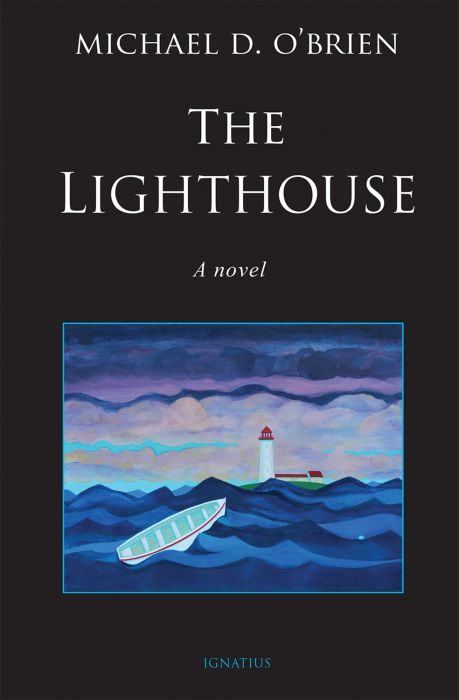 THE LIGHTHOUSE - A NOVEL