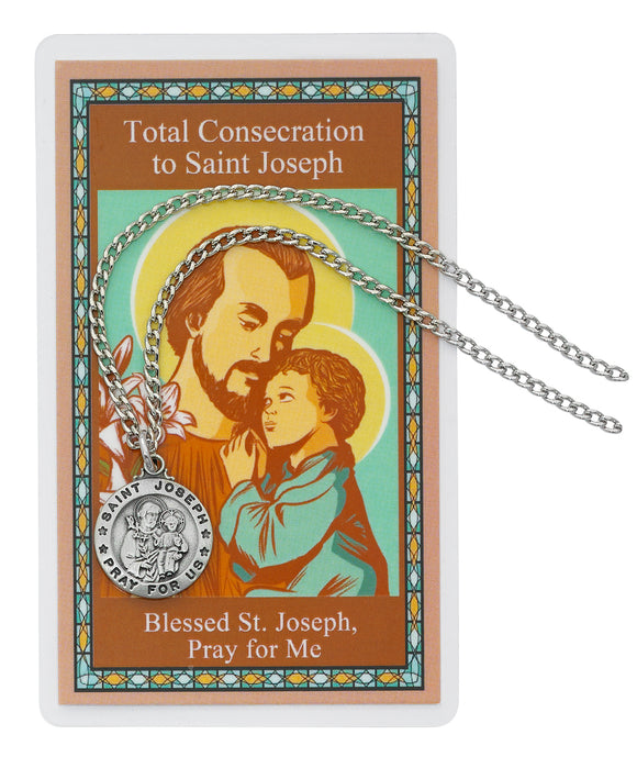 Total Consec to St. Joseph