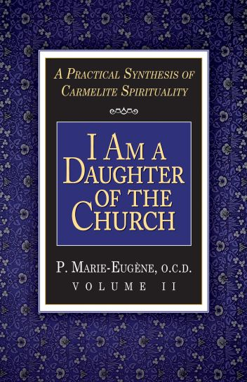I AM A DAUGHTER OF THE CHURCH