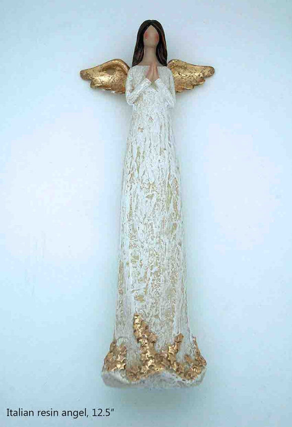 ITALIAN RESIN ANGEL
