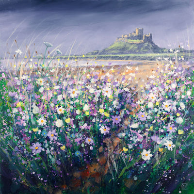 Northumberland Coast Art - The New Collection by Chris Pennock