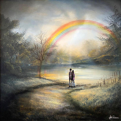 where-theres-love-theres-hope-rainbow-painting-by-danny-abrahams