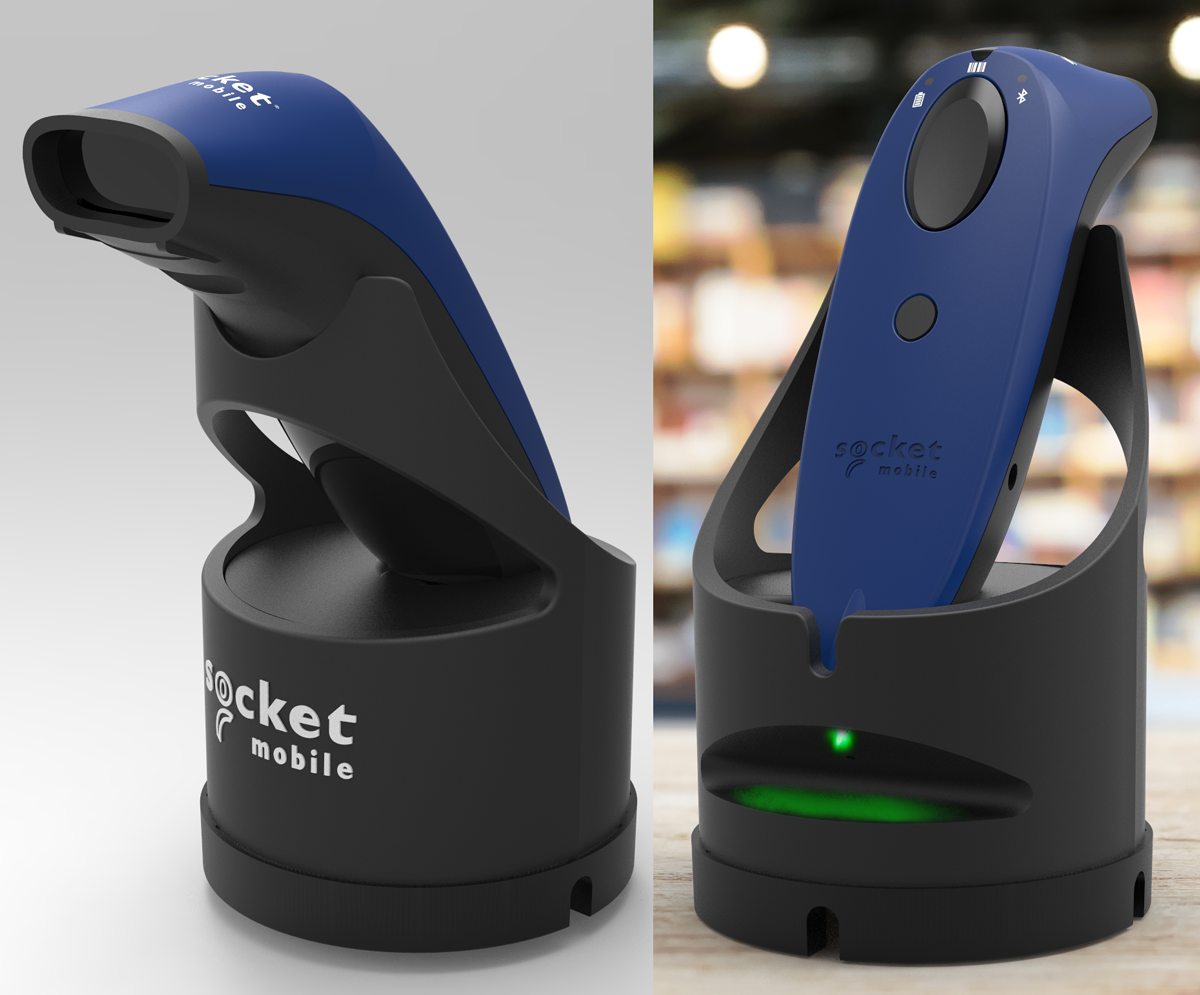 Socket Mobile Charging Dock