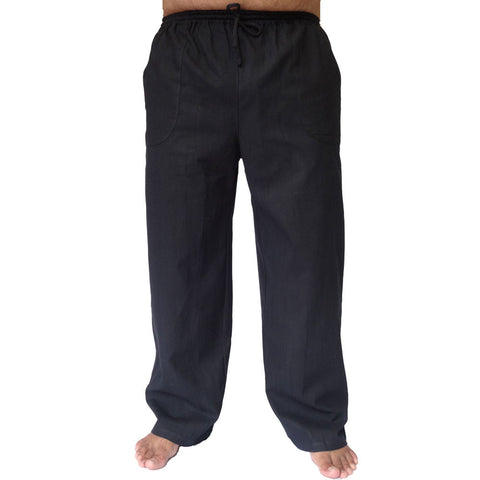 Drawstring Pants - Mens/Unisex