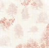 Bo Bunny Papers - Provence - Provence - 2 Sheets