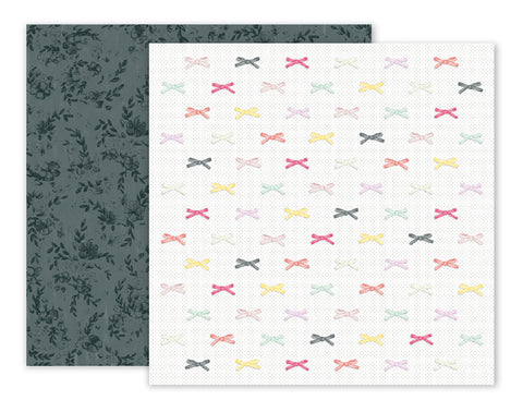 Pink Paislee Papers - Take Me Away - 23 - Two Sheets
