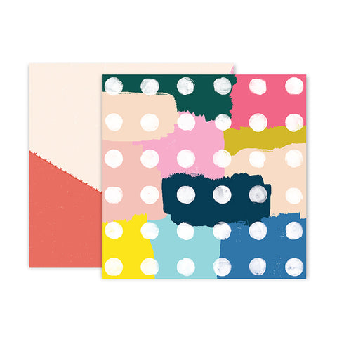 Pink Paislee Papers - Pick-Me-Up - Paper 05 - Two Sheets