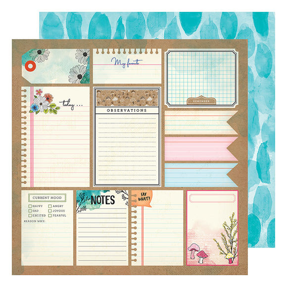 Vicki Boutin Cut-Outs - Field Notes - Good Stuff
