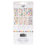 American Crafts Sticker Book - Amy Tangerine - Slice of Life