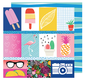 American Crafts Cut-Outs - Amy Tangerine - On A Whim - Good Stuff