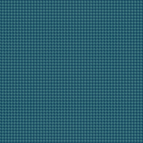 Simple Stories Papers - So Rad - Navy Houndstooth/Code - 2 Sheets