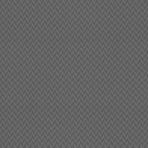 Simple Stories Papers - So Rad - Grey Herringbone/Code - 2 Sheets