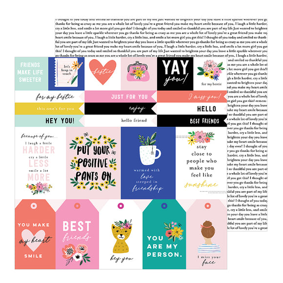 Pebbles Cut-Outs - Jen Hadfield - Hey Hello - Girlfriend Sentiments