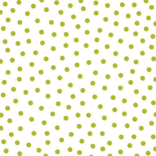 Bella Blvd Transparency - Color Chaos - Confetti - Pickle Juice