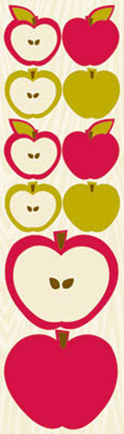 Reminisce Die-Cut Stickers - Autumn Forest - Apples