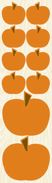 Reminisce Die-Cut Stickers - Autumn Forest - Pumpkins