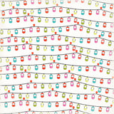Carta Bella Papers - Summer Lovin' - Gondolas - 2 Sheets