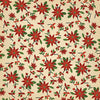 Carta Bella Papers - Christmas Wonderland - Christmas Quilt - 2 Sheets
