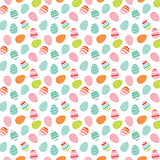 Echo Park Papers - Easter Wishes - Egg Hunt - 2 Sheets