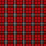 Echo Park Papers - Here Comes Santa Claus - Christmas Plaid - 2 Sheets