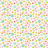 Echo Park Papers - Hello Easter - Easter Floral - 2 Sheets