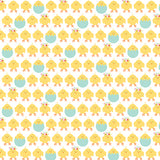 Echo Park Papers - Hello Easter - Easter Chicks - 2 Sheets