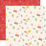 Echo Park Papers - Happy Summer - Beautiful Butterflies - 2 Sheets