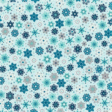 Echo Park Papers - Hello Winter - Winter Snowfall - 2 Sheets
