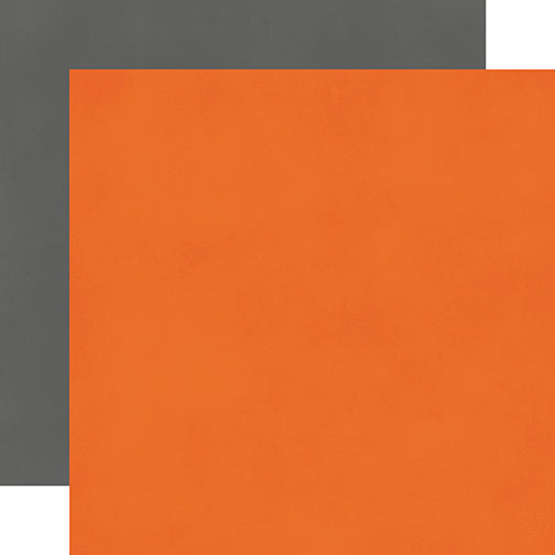 Echo Park Papers - Imagine That - Boy - Orange/Gray - 2 Sheets