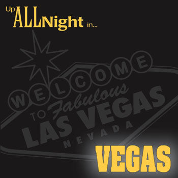 Reminisce Papers - It's Vegas Baby - Up All Night - 2 Sheets