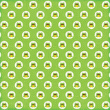 Echo Park Papers - Little Man - Frogs - 2 Sheets