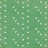 Echo Park Papers - Teacher's Pet - Paper Airplanes - 2 Sheets