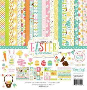Echo Park Collection Kit - Celebrate Easter