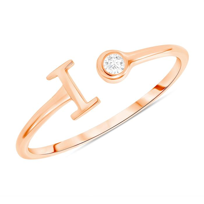Adjustable Initial Ring