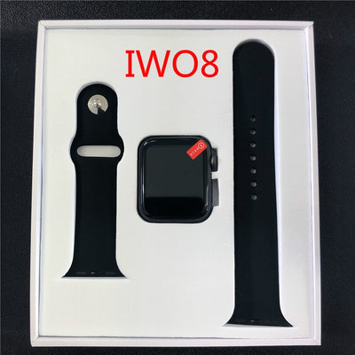 IWO 8 Smart Watch Series 4 - Smart Budget Watch