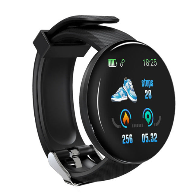 Fitness Smart Watches - Smart Budget Watch
