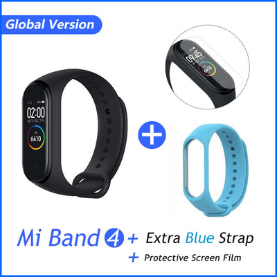 Xiaomi Mi Band 4 - Smart Budget Watch