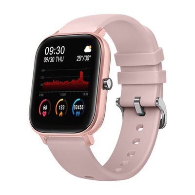 Colmi P8 Full Touch Smartwatch - Smart Budget Watch