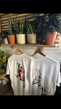 Load image into Gallery viewer, Coffee x Cactus T-shirts