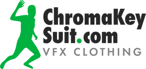 Chroma Key Suit VFX Clothing
