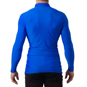 chroma key blue screen shirt back