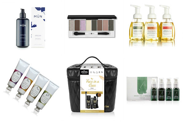 Green Beauty Gift Guide: Something for Everyone and Every Budget 🎁